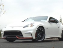 Nissan 370Z Nismo Goes Up Against The Subaru WRX STi For Street Racing Supremacy
