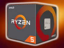 AMD Ryzen 5 Mid-Range CPU Lineup To Launch On April 11