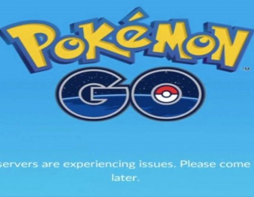 How Pokemon GO Servers Could Have Been Redeemed