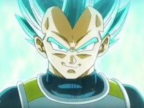 Will The Fans See Super Saiyan Blue Vegeta Again?