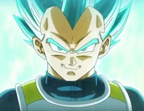 Will The Fans See Super Saiyan Blue Vegeta Again?