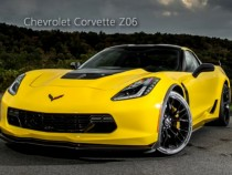 Auto Experts Compare Prices, Engines and Performance of Chevrolet Corvettes with Ferrari, Others