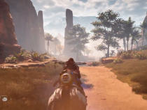 Horizon: Zero Dawn Expansion Already In The Works; Guns May Be Scrapped Out From The Game
