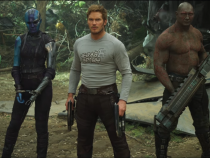 James Gunn Talks About Guardians Of The Galaxy Vol.2 And A Possible Vol.3