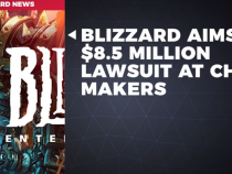 Blizzard To File $8.5 Million Lawsuit Over World Of Warcraft And Overwatch Cheat Creators