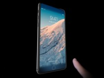 Apple Plans To Scrap Heavily Curved Screen Design for the iPhone 8