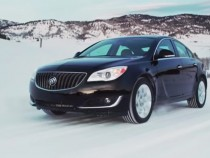 2018 Buick Regal To Officially Launch On April 4