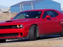 Finally, The Dodge Challenger SRT Demon Has Arrived! Here's What You Have To Know