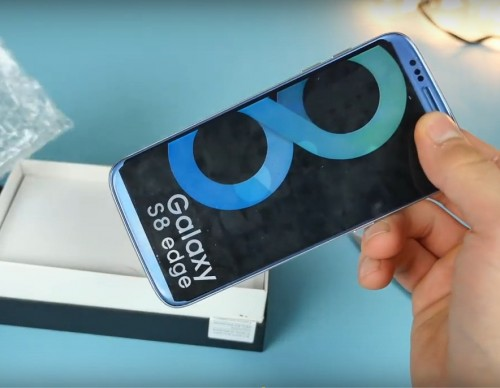 Samsung Galaxy S8 (China Version) Is A Clone Worth $100