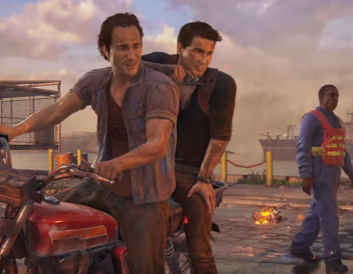 Uncharted 4 Beats Overwatch, Dishonored 2, Titanfall 2; Takes Home Game Of The Year Award At SXSW 2017