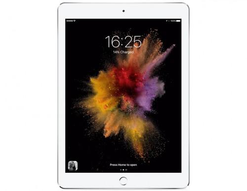The iPad Pro 2 might run on iOS 11.