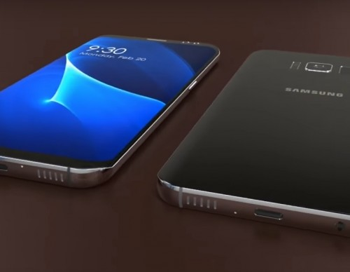 Samsung Galaxy S8: Leaked Info Reveals Colors, Prices