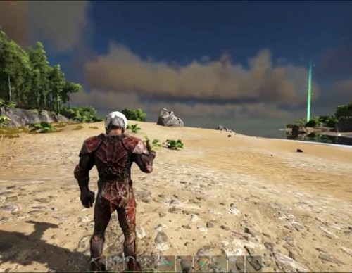 Here's Why Players Are So Furious With Ark: Survival Evolved Patch V255