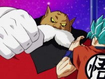 'Dragon Ball Super' Episode 82 Spoilers: Toppo Teases Jiren's Strength; Goku Panics As Tournament Of Power Draws Near