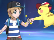 Pokemon Sun And Moon: Watch Ash Pikachu In Action For The First Time