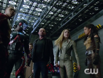 DC's Legends of Tomorrow -