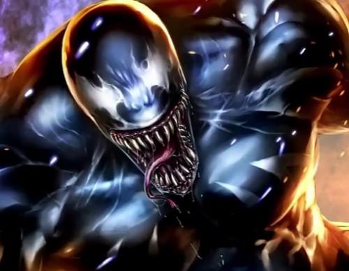 Venom Is Spider-Mans' Greatest Enemy.