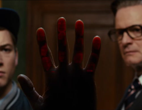 'Kingsman: The Golden Circle's' Release Date Moved Once Again