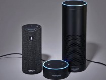 Amazon Alexa Available For US iPhones Only