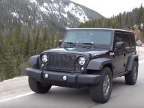 2018 Jeep Wrangler: Redesigned Version As Emblematic As Porsche 911