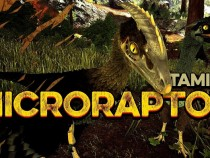 Ark: Survival Evolved Guide To Taming MicroRaptor Effectively