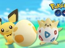 Pokemon GO Easter Event Egg Chart