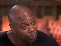 Dave Chappelle on escaping fame, returning to stand-up with Netflix