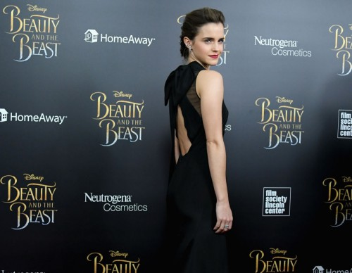 Emma Watson Earns $170M Thanks To 'Beauty And The Best' Box Office Success