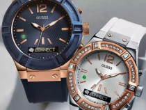 Guess Announces New Fashion Smartwatches