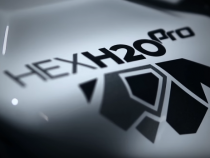 New Drone HexH2O Pro V2 Is Waterproof And Records On Surface