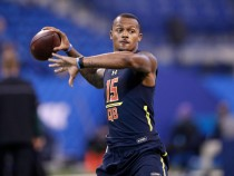 NFL Mock Draft 2017: Probability Of Jets Getting New QB