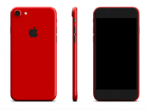 Want A Red iPhone 7? Get The Limited Edition