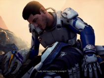 Mass Effect Andromeda Guide To Pursuing A Romance