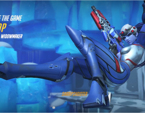 This Upcoming Overwatch Tool Can Now Save A Player's POTG Highlights