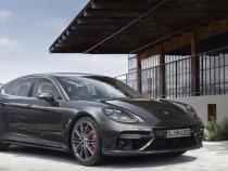 2018 Porsche Panamera Turbo S E-Hybrid Gives Hybrid Cars Much Elegance