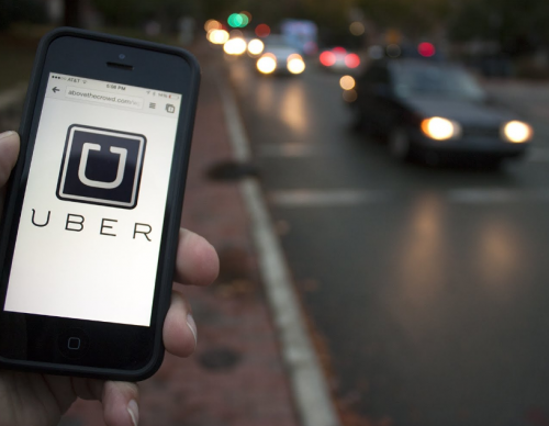 Uber's Co-founder Atempts To Counter-Message Accusations Of Sexism