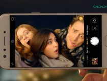 Oppo F3 Plus Teasers Show Why It's The 'Selfie Expert'