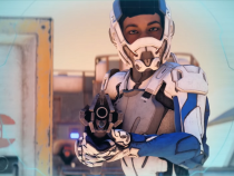 Mass Effect: Andromeda Character Creation And Presets Guide