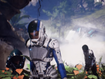 Mass Effect Andromeda Guide: How To Escape The Eos Radiation
