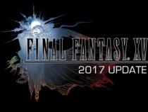Final Fantasy XV News: Square Enix Reveals New Details About Gladiolus DLC
