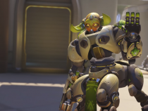 Here Is Overwatch Orisa's Real-Life Cultural And Historical Influences