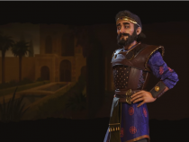Civilization 6 Update: A Brand New Empire Is Set To Arrive Soon