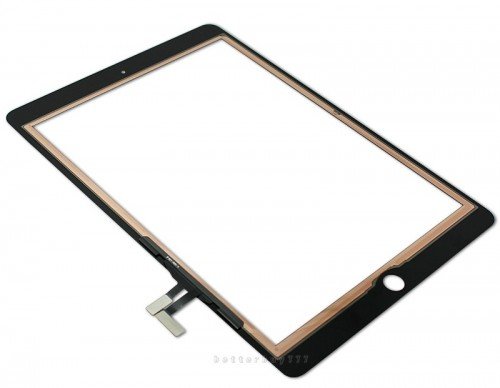 iPad Air 2 front panel assembly leak