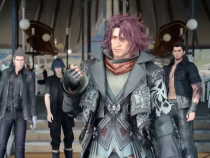 Final Fantasy XV Update: Game Director Weighs In On Future Ardyn DLC