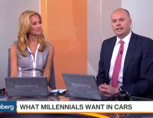 More Millennials Want New Cars; Here's How They Can Get The Best Deals