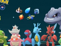 Niantic Finally Gives Easy Access To Evolution Items In Pokemon GO