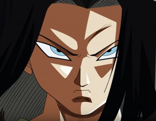 Android 17 Will Make His Debut In Dragon Ball Super In The Tournament Of Power.