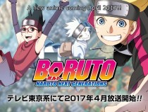 Boruto: Next Generations', What To Expect