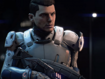 A New Way To Level Up Quickly In Mass Effect: Andromeda