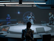 Mass Effect Andromeda Guide: How To Unlock Liam Kosta's Loyalty Missions